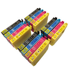 16 Ink Cartridges for Epson DX9400F BX300F BX310FN S20 S21 SX100 SX105 SX110