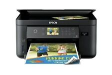 🌟NEW Epson Expression Home XP-5100 Wireless All-in-One Color Inkjet Printer 🌟