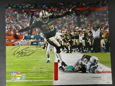 Reggie Bush Signed 16x20 Photo Autograph Auto RBA *4805