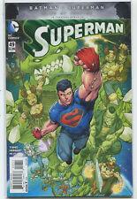 Superman #49 Near Mint   Yang Herbert Hi-Fi DC  Comics   MD8