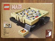LEGO Ideas 21305 Maze RETIRED NISB FREE SHIP