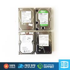 Cheap Desktop 1TB Hard Drive Western Digital Seagate Branded CCTV Wholesale