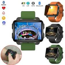 """2.2"""" Android 5.1 1GB+16GB Quad Core Heart Rate 3G WIFI GPS Smart Watch Men Women"""