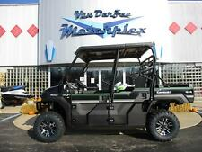 2021 Kawasaki Mule Pro FXT LE EPS * RED JUST ARRIVED CALL NOW  * 0% 12 Months *
