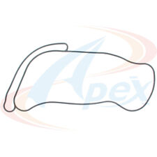 Engine Water Pump Gasket Apex Automobile Parts fits 91-95 Acura Legend 3.2L-V6