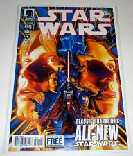 STAR WARS # 1  Dark Horse Comic  Jan 2013   VFN/NM