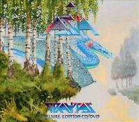 Gravitas [Digipak] CD + DVD ASIA ( LTD DIJIBOX)