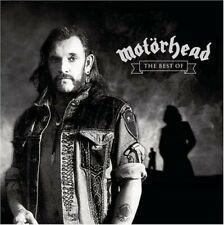 The Best Of Motorhead BMG MUSIC CLUB 2CD