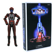 Diamond Select Toys Sdcc 2020 Tron Deluxe Vhs Figure Box Set Exclusive ~Sealed~