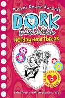 Dork Diaries: Holiday Heartbreak by Russell, Rachel Renee, Good Used Book (Hardc
