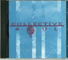 Collective Soul Self Titled CD (Free Shipping When You Buy 3 or More CD's)