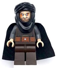 Lego New Zolm Hassansin Leader Minifigure Prince of Persia Fig
