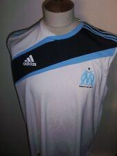 Olympique de Marseille Football Sleevless Shirt Taille XL