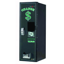 American Changer Ac1000 2800 Coin Change Machine Witho Validator