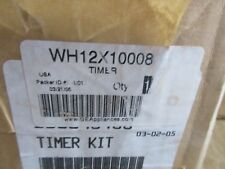 GE Washer Timer Part #WH12X10008