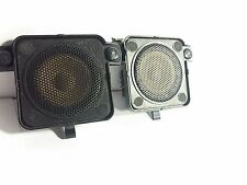 2000 Volvo S70 V70 pair of Dashboard Tweeter Speakers OEM 3533623