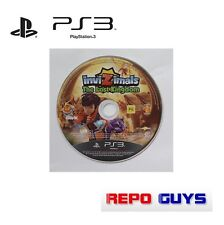 PS3 INVIZIMALS: THE LOST KINGDOM for PlayStation3 :DISC ONLY