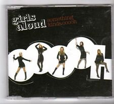 (GB215) Girls Aloud, Something Kinda Ooooh - 2006 CD