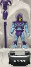 Mega Construx Skeletor Masters Of The Universe Mini-Figure