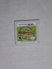Mario Tennis Open (Nintendo 3DS, 2012) NFR Not For Resale Demo Kiosk Cart