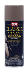SEM PRODUCTS 17113 - CLASSIC COAT Graphite 16oz Aerosol Can