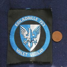 Unknown Air Force Squadron Patch (723)