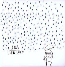 Joan of Arc - Life Like [New Vinyl] 180 Gram, Mp3 Download