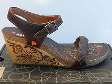 Art Menorca 290 Chaussures Femme 41 Sandales Escarpins Espadrille 0290 UK8 Neuf
