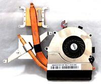 Panasonic UDQFLZH26CF0 Cooling Fan w/ Heatsink DC5V 0.25A 15mm 3-wire 3-pin