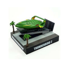Bandai Thunderbirds Meikan Diorama  Thunderbird 2 Figure   NEW    US SELLER