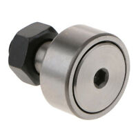 CF12/KR30 Cam Follower Needle Roller Bearing 30mm Dia Male Thread Bearings