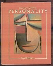 Personality : Theory and Research by Pervin, Lawrence A