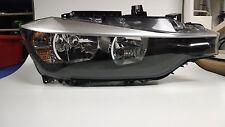 OEM Genuine BMW ZKW OEM Passenger Headlamp 320i 328i 335i