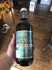 O'keefe Old Stock 40 Oz Beer Bottle Malt Liquor Label Canadian Wide Mouth Labatt