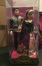 Aurora and Prince Phillip Disney Fairytale DESIGNER Collection Le 6000 2014