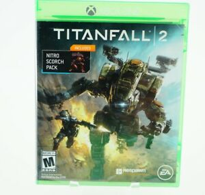 Titanfall 2: Xbox One [Factory Refurbished]
