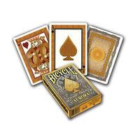 Bicycle AURORA Spielkarten, Kartenspiel mit Tollem Motiv  NEU & OVP!!