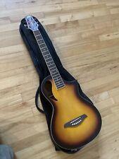 Peavey Composer Ag Natural Acoustic Guitar