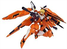 Bandai Armor Girls Project Rafael Revive Custom Ii x Charlotte Dunois Figure