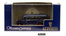 Corgi OOC 42606 Bedford OB Duple Vista Coach Bus GUINESS