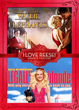 Water for Elephants / Legally Blonde,New DVD, ,