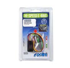 Boitier électronique POLINI bloc CDI BROSE vélo électrique débridage E-Bike NEUF