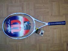NEW RARE Wilson Pro Staff Classic LITE 7.0 Oversize 110 3/8 grip Tennis Racquet