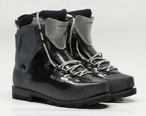 Scarpa Inverno mountaineering boot size US mens 12