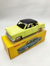 Dinky toys atlas Simca Versailles échelle 1/43 avec boîte