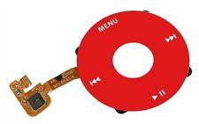 🔥Red Click Wheel Flex for iPod Classic 6th 7th 80gb 120gb 160gb U2 Special🔥