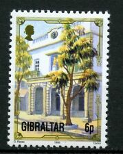 Gibraltar 1993 SG#699a 6p Architectural Heritage MNH #A58902