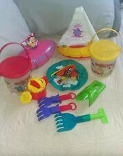 McDonalds Vintage Outdoor Toys Beach Buckets Inflatables Garden Watering Can