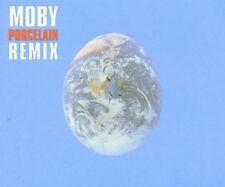 Moby Porcelain-Remix (2000) [Maxi-CD]