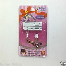 Sailor Moon Phone Charm for IPhone